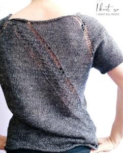 maglia di lino